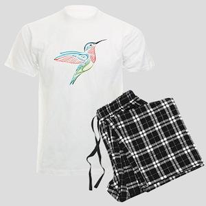 Hummingbird Men's Light Pajamas