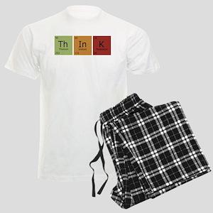 Think Men's Light Pajamas