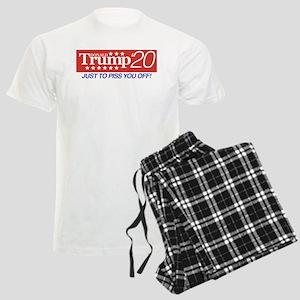 Donald Trump '20 Men's Light Pajamas