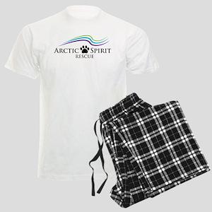 Arctic Spirit Rescue Men's Light Pajamas