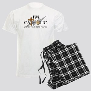 Catholic Pajamas