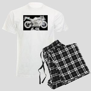 Cbr 1000RR Men's Light Pajamas
