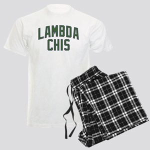 Lambda Chi Alpha Lambda Chis Men's Light Pajamas