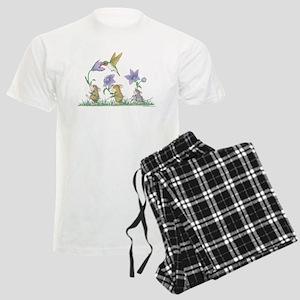 A Spring Tail Pajamas