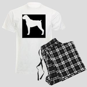 boxerhitch Men's Light Pajamas