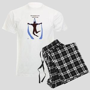 welhung clear Men's Light Pajamas