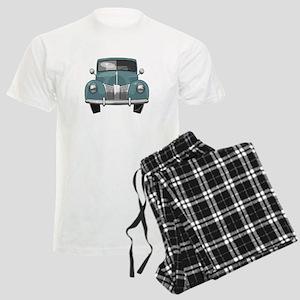 1940 Ford Truck Men's Light Pajamas