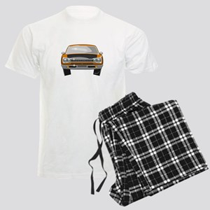 Super Bee Men's Light Pajamas