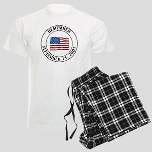 9 11 Men's Light Pajamas