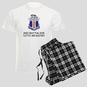 ARNG-127th-Infantry-Shirt-3.g Men's Light Pajamas