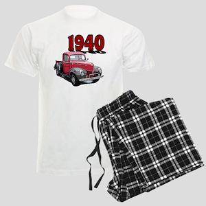 40Fordpick-10 Men's Light Pajamas