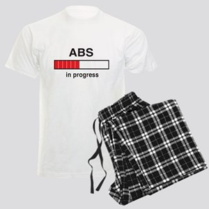 Abs in progress Pajamas
