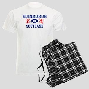 Edinburgh Men's Light Pajamas