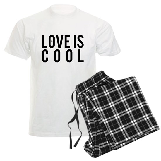 Love Is Cool