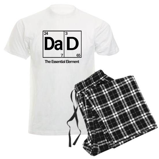 Dad: The Essential Element