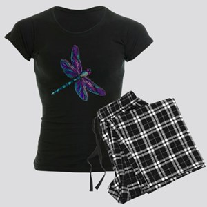 Dragonfly T-shirt Pajamas