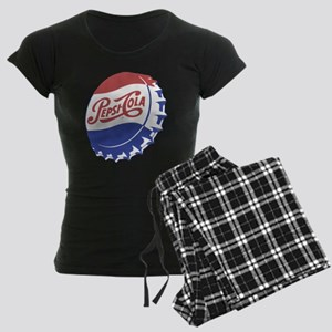 Pepsi Bottle Cap Pajamas