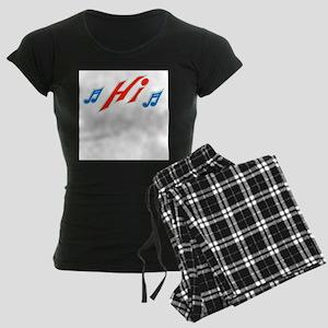 hirecords Pajamas