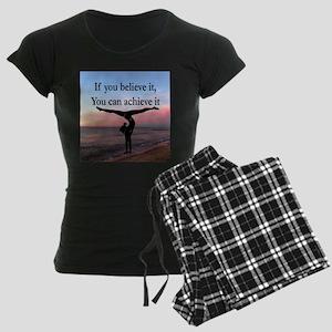 INSPIRING GYMNAST Pajamas