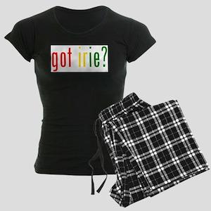 4-got irie Pajamas