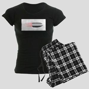 The Silver Bullet Women's Dark Pajamas