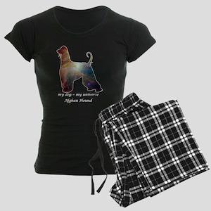 AFGHAN HOUND Pajamas