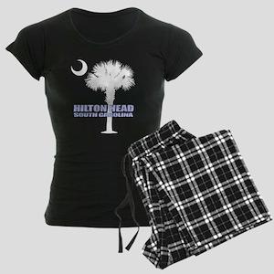 Hilton Head Pajamas