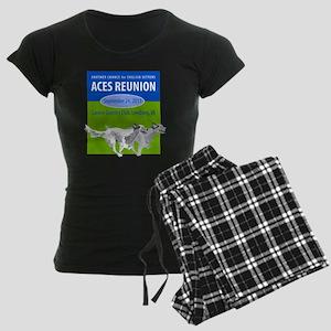 2011Reunion Women's Dark Pajamas