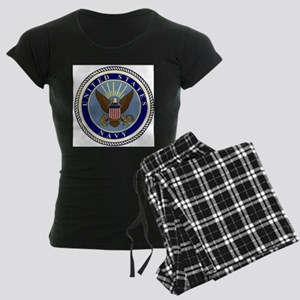 Navy-Logo-9 Pajamas