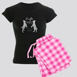Funny Goat - Suffer from MGS Women's Dark Pajamas