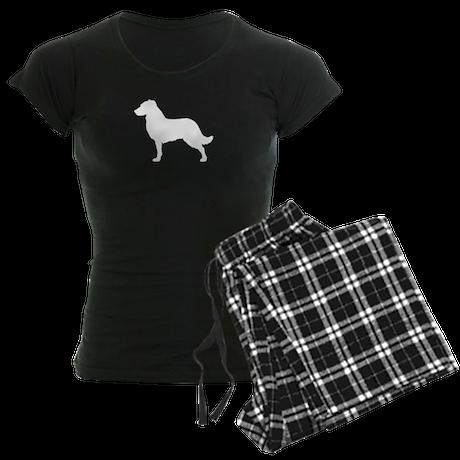 Retriever Women's Dark Pajamas