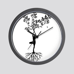 We are One. Wall Clock