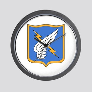 25th Aviation Regiment -DUI - Wall Clock