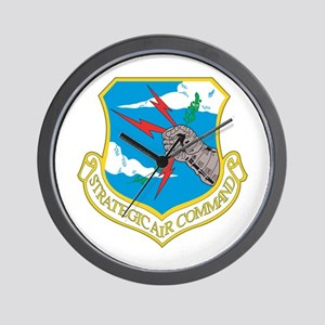 Strategic Air Command Wall Clock