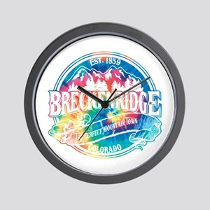 Breck Old Circle Perfect Wall Clock