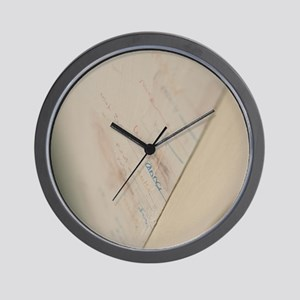 Height measurement - Wall Clock