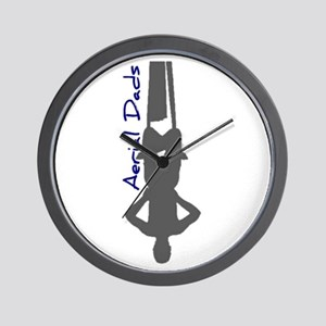 Aerial Dads Wall Clock