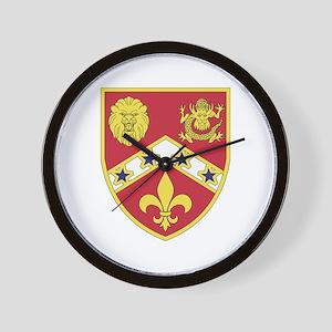 3rd Field Artillery Regt Wall Clock