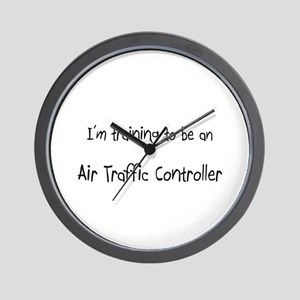 I'm Training To Be An Air Traffic Controller Wall