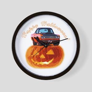 BabyAmericanMuscleCar_70RRunner_Halloween02 Wall C