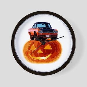 abyAmericanMuscleCar_70RDRunner_Halloween02 Wall C