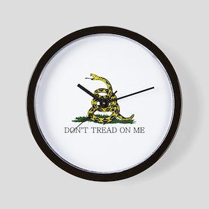 Gadsden Wall Clock