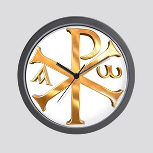 KI RHO Wall Clock
