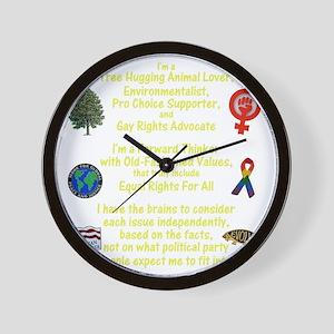 independent_thinker_2a_lttext_trans Wall Clock