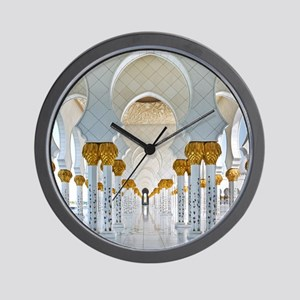 108316992 Wall Clock