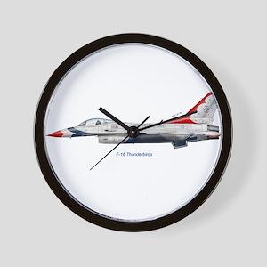 thun14x10_print Wall Clock