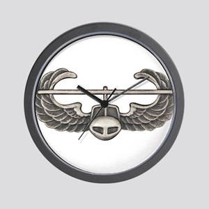 Air Assault Wall Clock