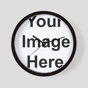 Personalizable Wall Clock