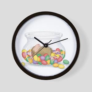 Sweet Sensation Wall Clock