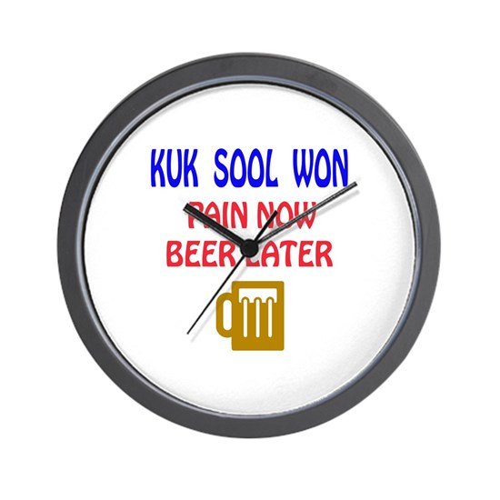 Kuk Sool Won design